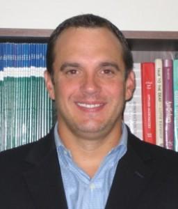 Brent Gregg