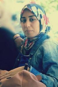 Yousra Ouchen