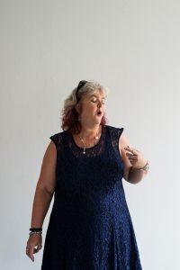 Anita Blom vernissage