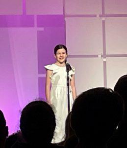 Hazel pageant