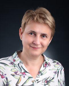 Katarzyna Wesierska