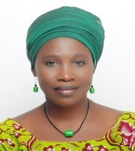 Nana Akua Owusu