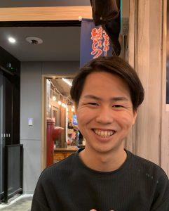Takato Shimizu