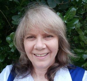 Wendy Holcombe
